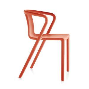 Silla Air-Armchair Roja