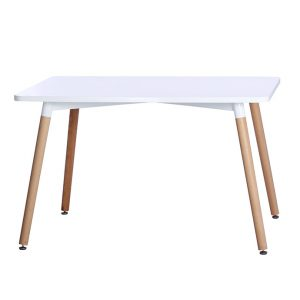 Mesa Comedor Copine Rectangular