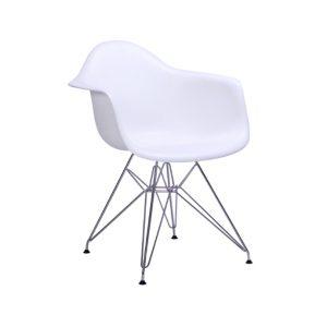 Silla Eames - DAR Blanca