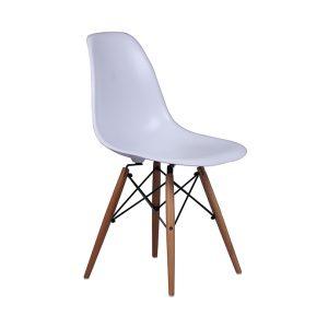 Silla Eames - DSW Blanca